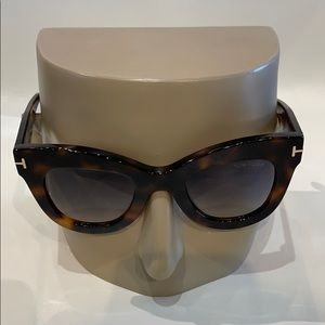 New Women's Tom Ford Sunglasses